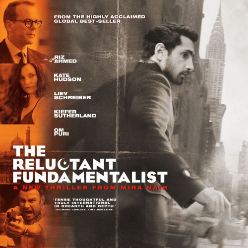 The  Reluctant Fundamentalist [Original Motion Picture Soundtrack]