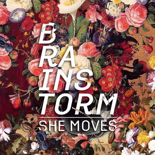 She Moves