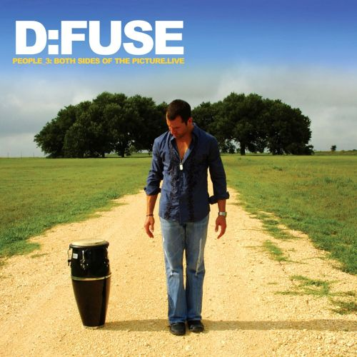 People 3 Live: Continuous DJ Mix By D:Fuse