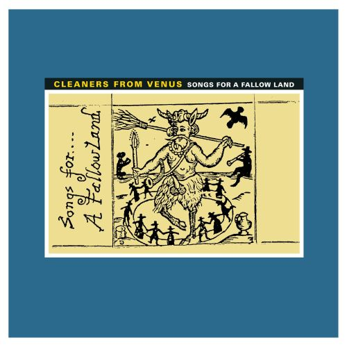 Songs for a Follow Land