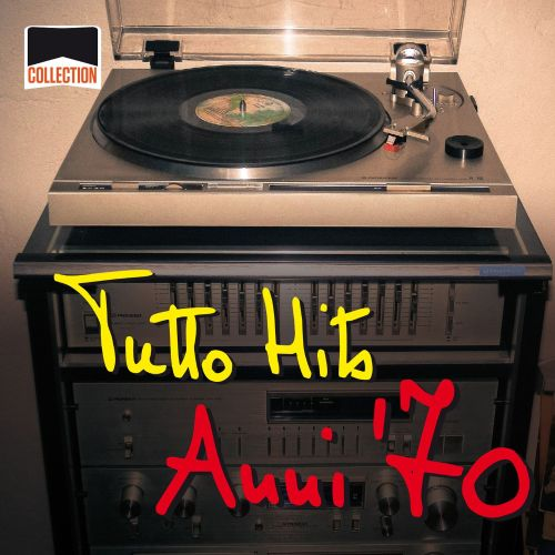Collection: Tutto Hits Anni '70
