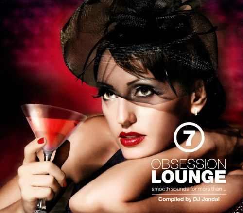 Obsession Lounge, Vol. 7