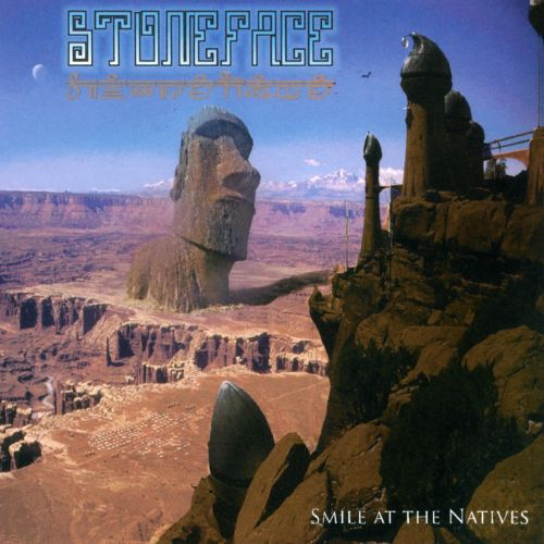 Smile at the Natives