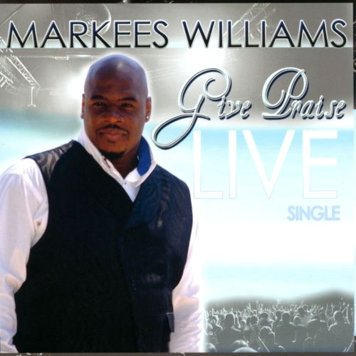 Give Praise Live