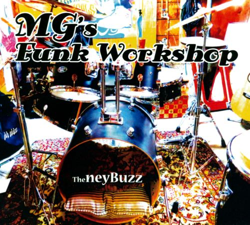 Mg's Funk Workshop