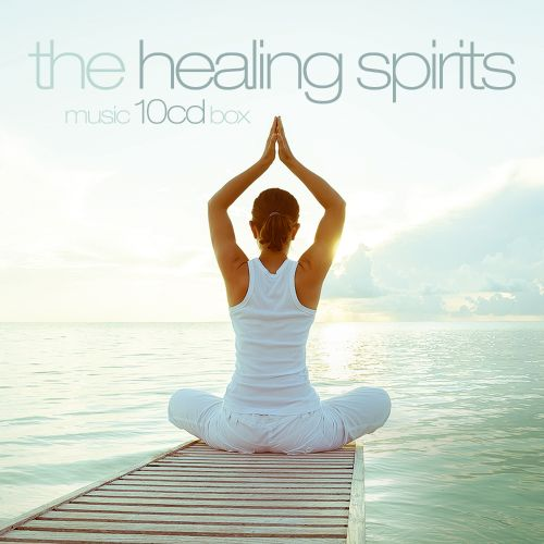 The Healing Spirits Music