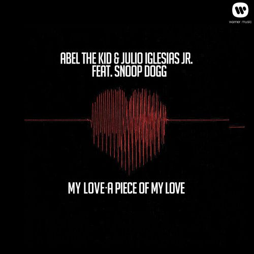 My Love - A Piece of My Love