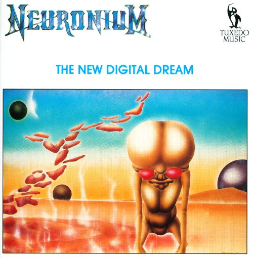 The New Digital Dream