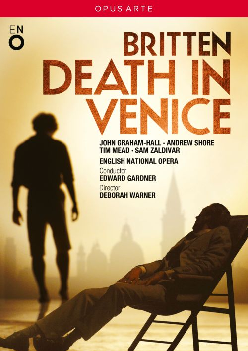 Britten: Death in Venice [Video]