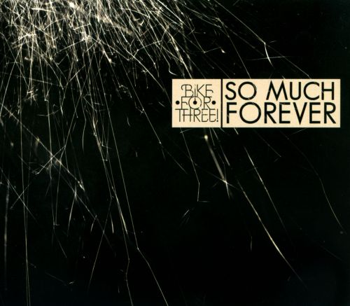 So Much Forever