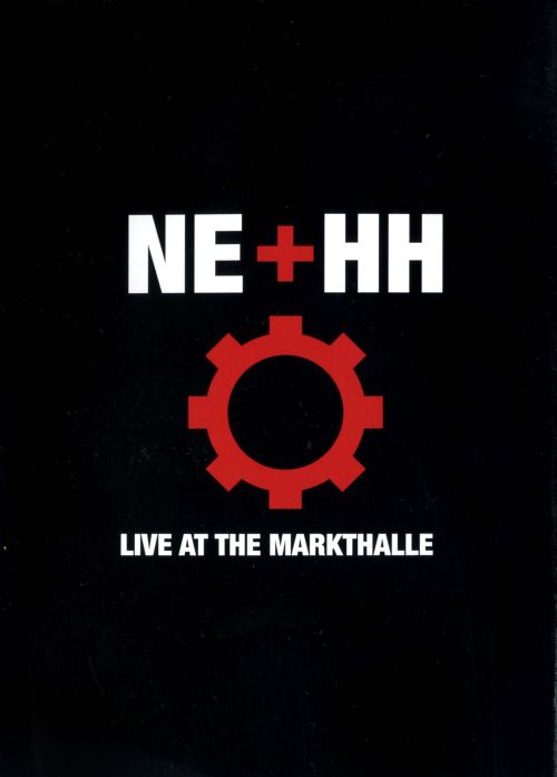 Live at Markthalle