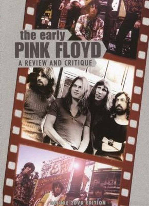 Early Pink Floyd: A Review
