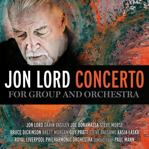 Concerto for Group and Orchestra [Video]