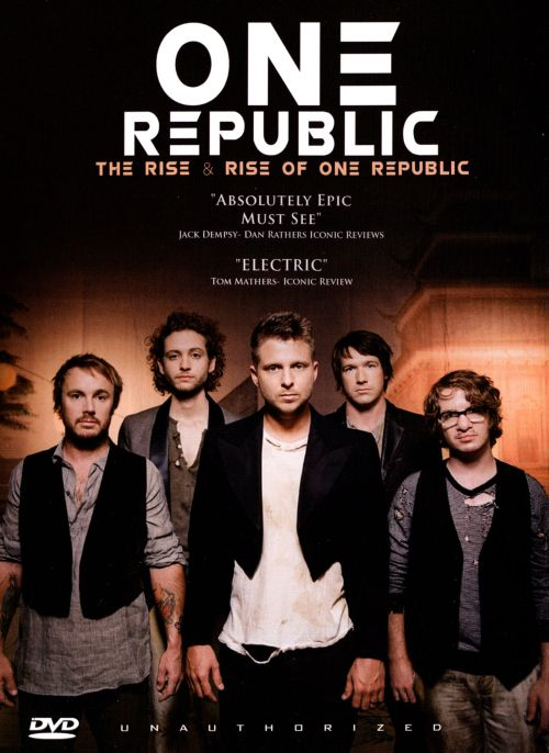 The Rise & Rise of One Republic