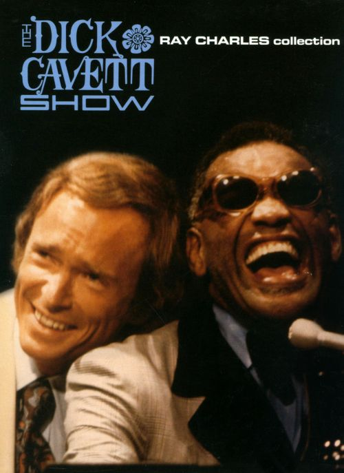 The Dick Cavett Show: Ray Charles Collection [DVD]