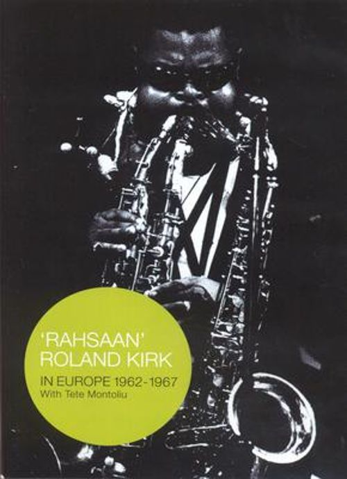 In Europe 1962-1967