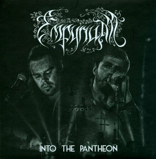 Into the Pantheon [Video]
