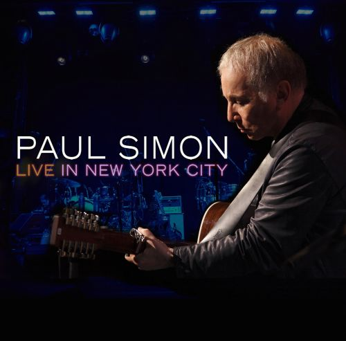 Live in New York City [Video]