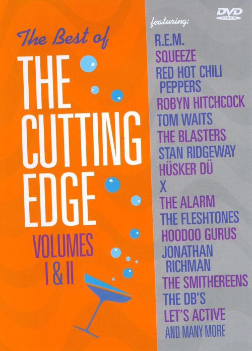Best of Cutting Edge