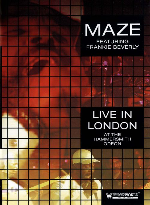 Live at the Hammersmith Odeon