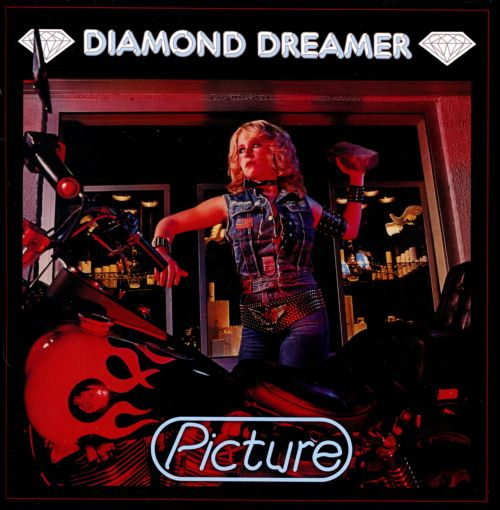 Diamond Dreamer/Picture 1