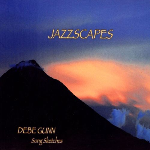 Jazzscapes: Song Sketches