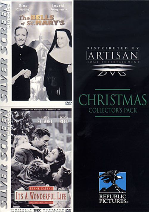 Christmas Collection [Republic Pictures]