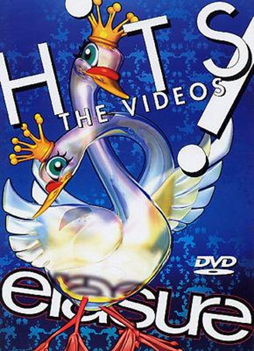Hits! The Videos