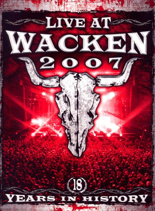 Wacken 2007: Live at Wacken Open Air
