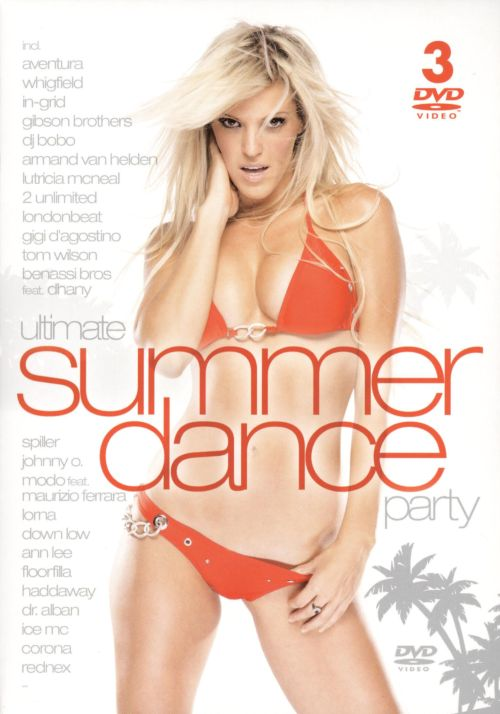 The Ultimate Summer Dance Party