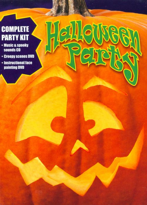Halloween Party [Somerset] - Various Artists | Songs, Reviews