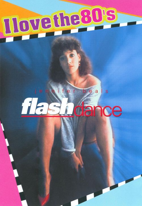 Flashdance: I Love the 80's Edition