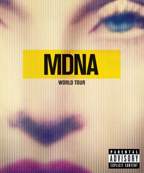 MDNA World Tour [Video]