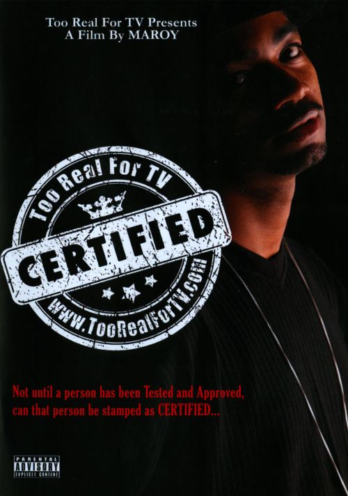 Certified [Video]