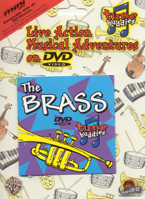 Tune Buddies: Getting to Know the Instrument: The Brass