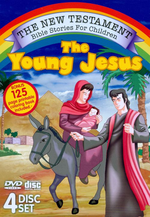 The Young Jesus