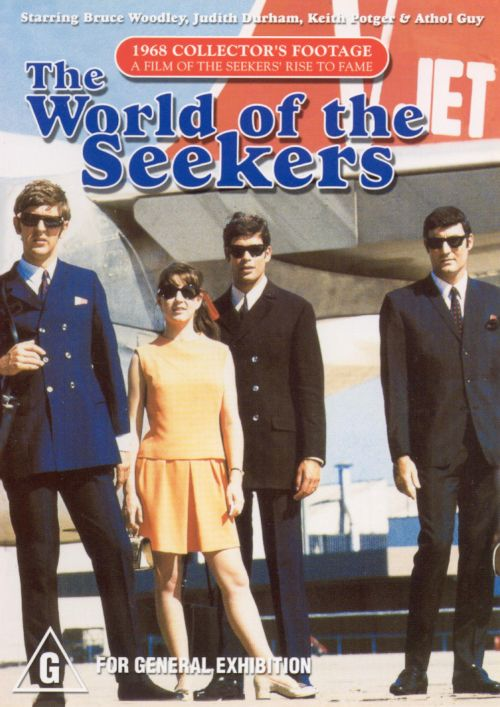 World of the Seekers [DVD]