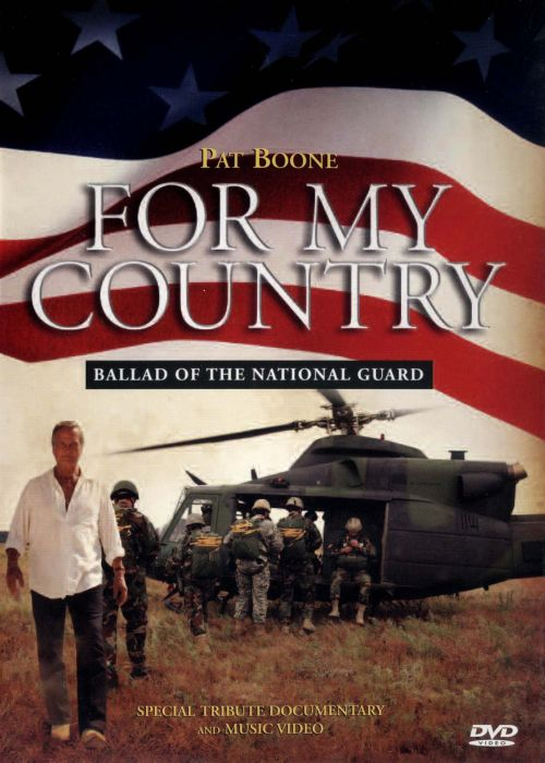 For My Country: Ballad of the National Guard