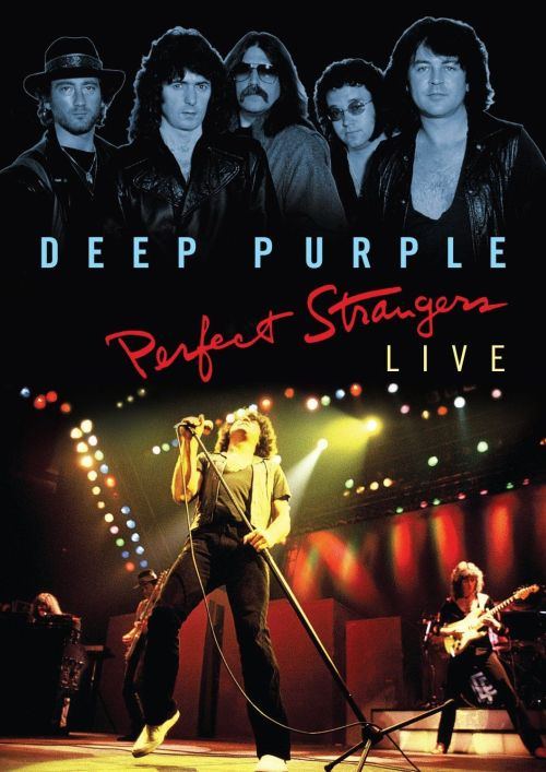 Perfect Strangers Live [Video]