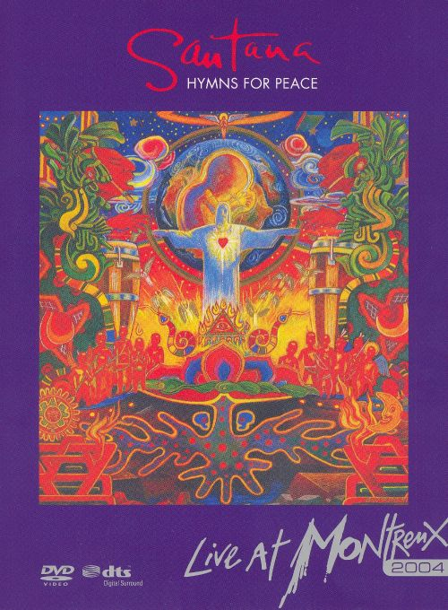 Montreux 2004: Hymns for Peace