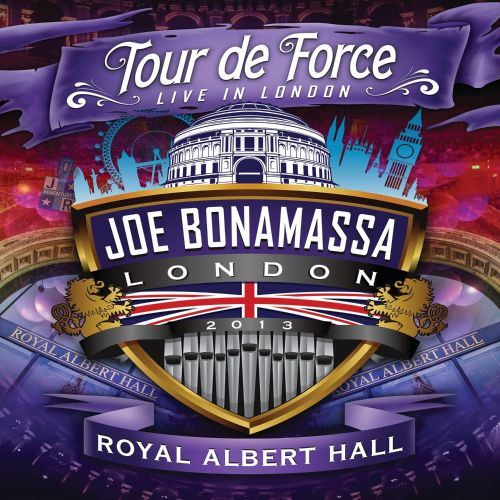 Tour de Force: Live in London - Royal Albert Hall [Video]