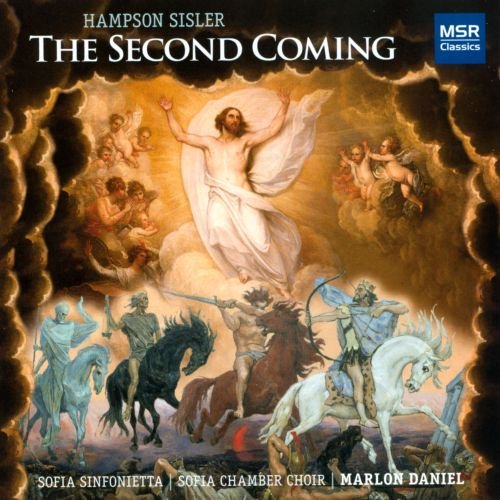 Hampson Sisler: The Second Coming