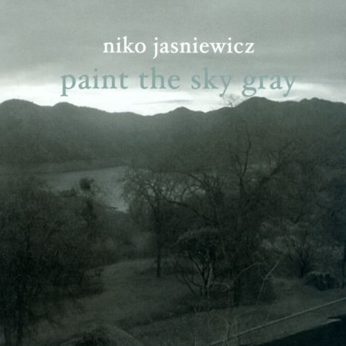Paint The Sky Gray
