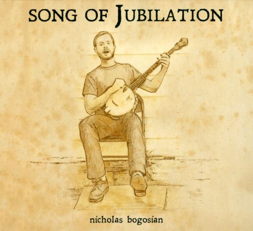 Song Of Jubilation