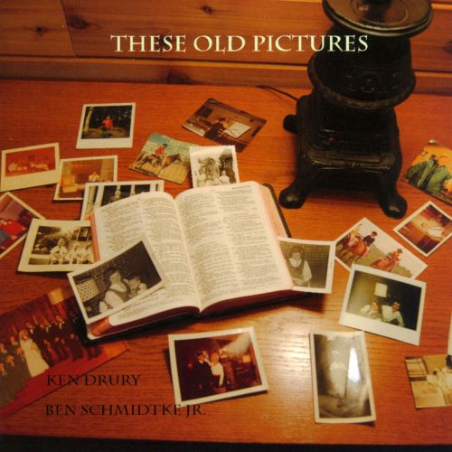These Old Pictures
