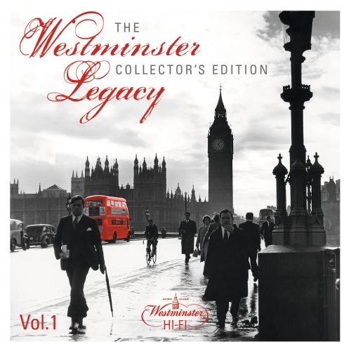 Westminster Legacy: The Collector's Edition, Vol. 1