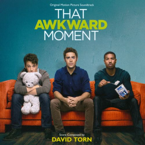 That Awkward Moment [Original Score]