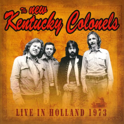 Live In Holland 1973