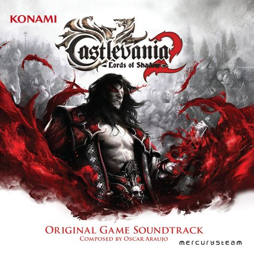 Castlevania: Lords Of Shadow 2 [Original Game Soundtrack]