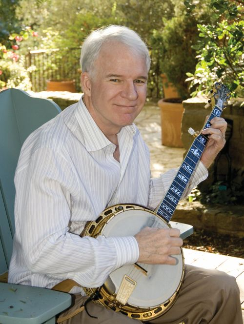 Steve Martin | Biography, Albums, Streaming Links | AllMusic